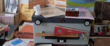 La historia de la educación, las escuelas y los aprendizajes tiene un lugar en Olavarría