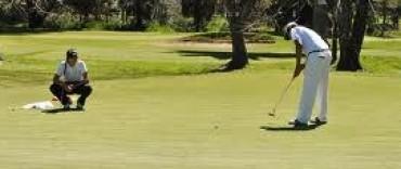 El golf bataraz elige nuevas autoridades