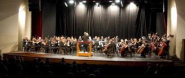 """Este domingo la Sinfónica Municipal realizará un nuevo concierto de """"Clásica y Solidaria"""""""