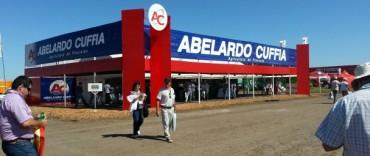 AGROACTIVA 2013. AGRICULTURA DE PRECISIÓN.