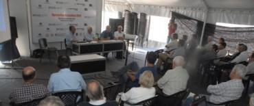AGROACTIVA 2013. PRESENCIA IMPORTANTE DEL IPCVA