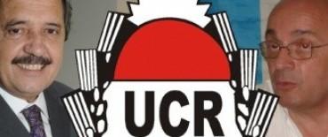 Se fracturó la UCR bonaerense, tras el acuerdo con el FAP para agosto