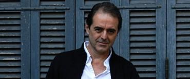 """Jorge Fandermole será declarado """"Visitante Ilustre"""" por el Intendente Eseverri"""