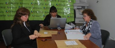 Adquisición y colocación de carteles nomencladores y de sentido de circulación en distintos puntos de la ciudad
