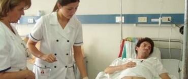 Salud pública: un cambio importante en la condiciones de trabajo
