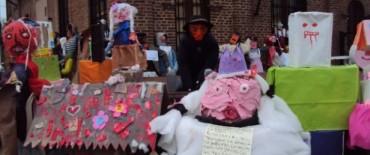 Celebran las tradicionales fiestas de San Juan y San Pedro en los museos