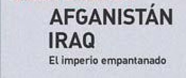 Afganistan Iraq  de Juan Gelman