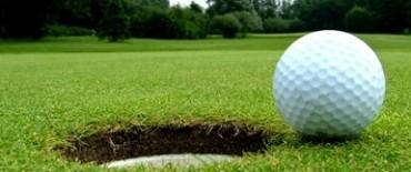 Hugo Dieser y Rafael Miccio ganadores en golf