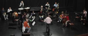 """Concierto didáctico de la Orquesta Sinfónica Municipal """"Mtro Mario Patané"""""""