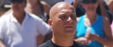 Gabriel Panarace dirigirá el sabado por el Regional Pampeano