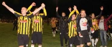 Santamarina y Sportivo Belgrano igualaron en cero