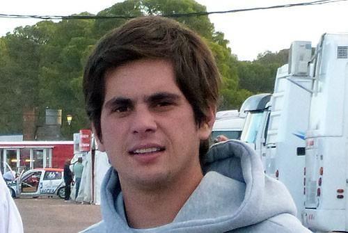 Herrera hizo podio en Termas de Río Hondo.