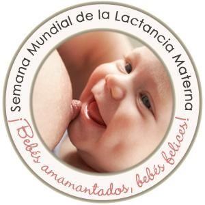 Finaliza la Semana Mundial de la Lactancia Materna 2013