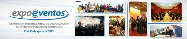 Olavarría estará presente en la Expoeventos 2013