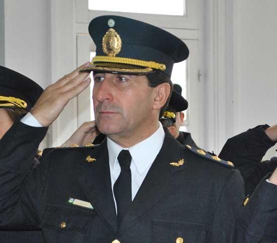 Elecciones: Operativo policial