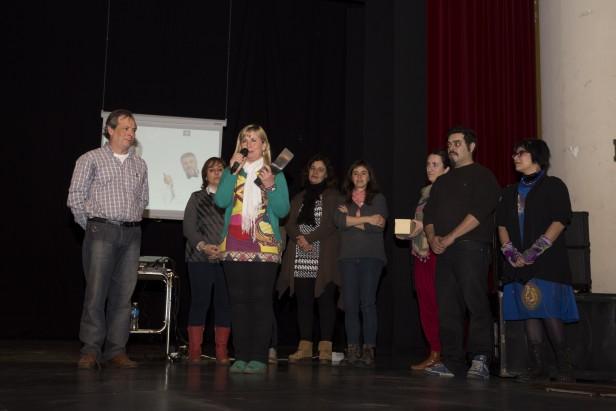 """Con la obra """"Cyrano, un poeta a contramano"""", como ganadora, finalizó el 10º Encuentro de Teatro"""