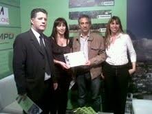 Eseverri participó en Mar del Plata de INCOTEC 2013