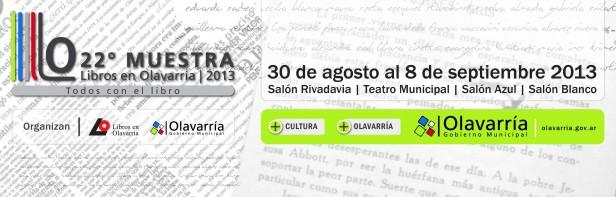 Visitas educativas a la 22° Muestra Libros en Olavarría