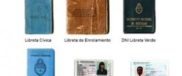 Elecciones 2013: Los documentos que pueden usarse para votar