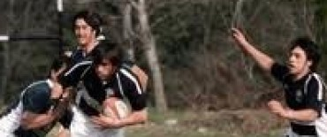 Rugby. Semifinales del Regional Pampeano B