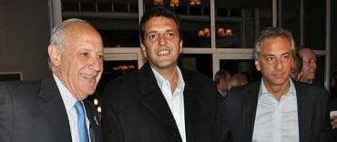 Lavagna ahora apoya a Massa, y el PRO pide reconocimiento