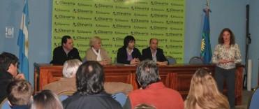 Se legitima el trabajo conjunto entre el Gobierno Municipal y autoridades educativas en prevención de adicciones