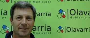 Olavarría presente en la reunión regional de defensa civil que se realizó en Tapalqué