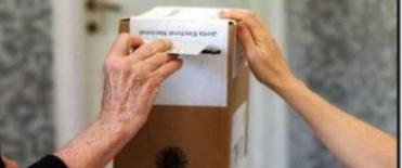 Elecciones 2013: Las listas de precandidatos a senadores en la Séptima Sección