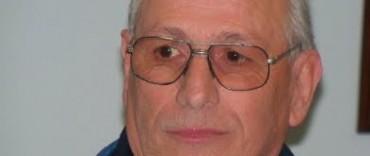 Falleció Julio Cesar Vande Vrande a los 67 años