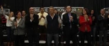 En Olavarría el Frente Renovador se impone  en las PASO