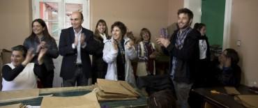 Gastón Ricaud  invita a ser solidario con los Talleres Protegidos