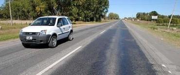 Ruta 51: la apertura de sobres para la repavimentación se pospuso para este martes 20