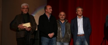 Se realizó la apertura oficial del 10º Encuentro de Teatro
