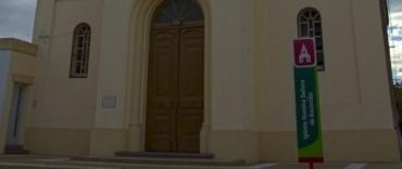 Festejos patronales en la Parroquia Nuestra Señora de la Asunción de Hinojo