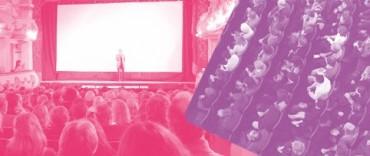 Bolívar: continúa el Segundo Festival de Cine Nacional
