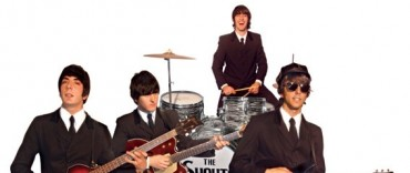 The Shouts y su eterno tributo a The Beatles