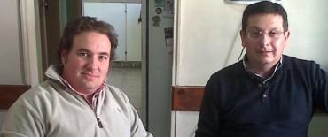 PRIMER REMATE DE GANADERA SALLIQUELO SA EN OLAVARRIA