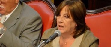 A través de un pedido de informes, la Senadora María Isabel Gainza apunta a las evasiones de la Unidad 27 de Sierra Chica