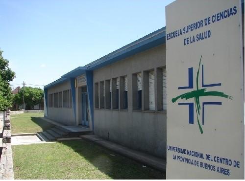 La Escuela de Salud de Olavarría desarrollará nuevos proyectos de extensión para la ciudad