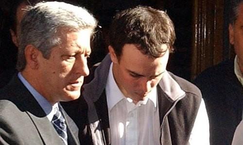 Randazzo pide que no se le vuelva a otorgar una licencia de conducir a Cabello