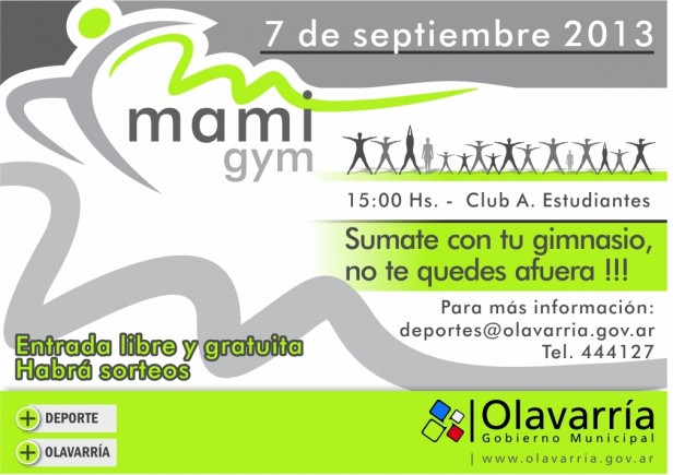 Mami Gym