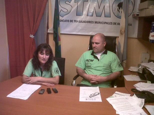 El Sindicato de Trabajadores Municipales comienza sus olimpíadas