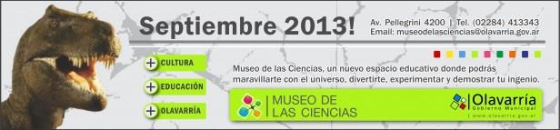 El Museo de las Ciencias con propuestas para todas las edades