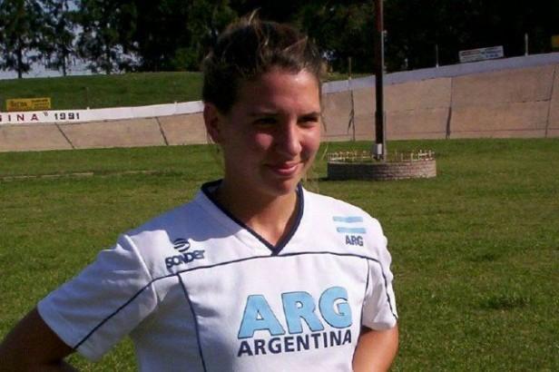 Una mujer será Asistente en Racing - Maipú el domingo