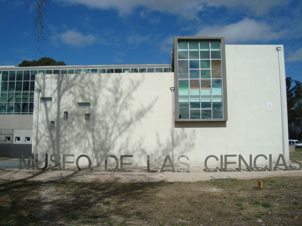 Quedó inaugurado el  Museo Municipal de Ciencias
