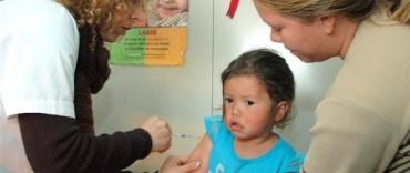 Bajaron más de un 15 por ciento las enfermedades respiratorias en la provincia