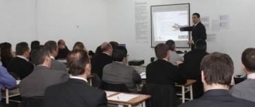 Capacitan a prefectos para ocupar cargos jerárquicos en el Servicio Penitenciario