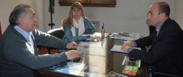 Se continúa trabajando en la organización de la Exposición y Congreso Internacional de Cerámica