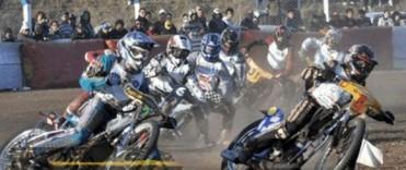 Speedway en El Fortín
