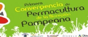1er Convergencia de permacultura de la bioregión pampeana